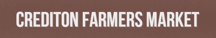 Crediton Farmers' Market